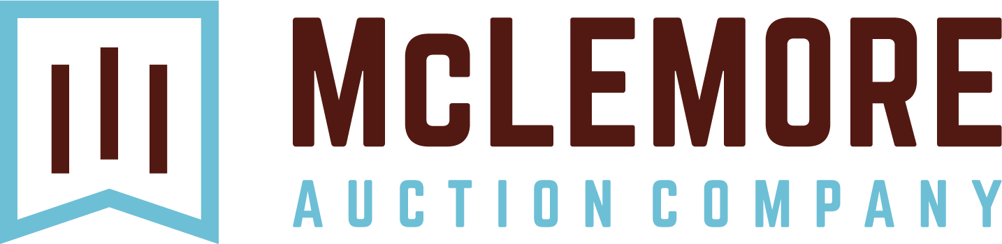 McLemore Auction Company