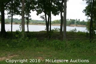 25.745± Acres with River Frontage