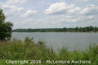 78.634± Acres with River Frontage