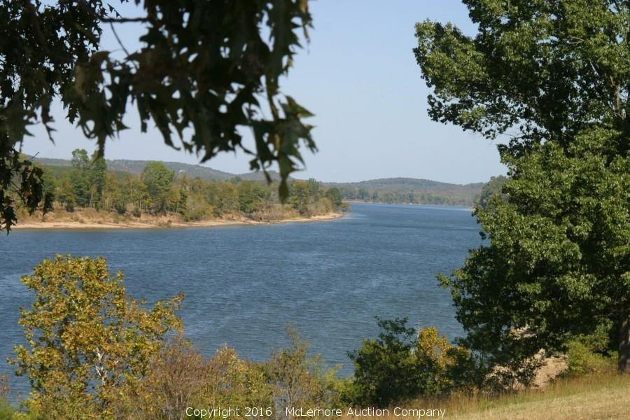 123± Acres in 19 Tracts on the Tennessee River in Hardin County, TN