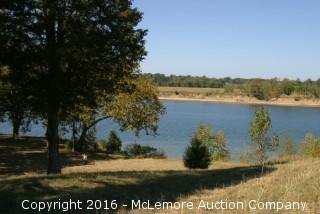 2.569 ± Acres with 434.4' ± Frontage on the Tennessee River