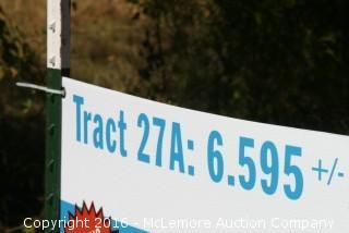 6.594 ± Acres