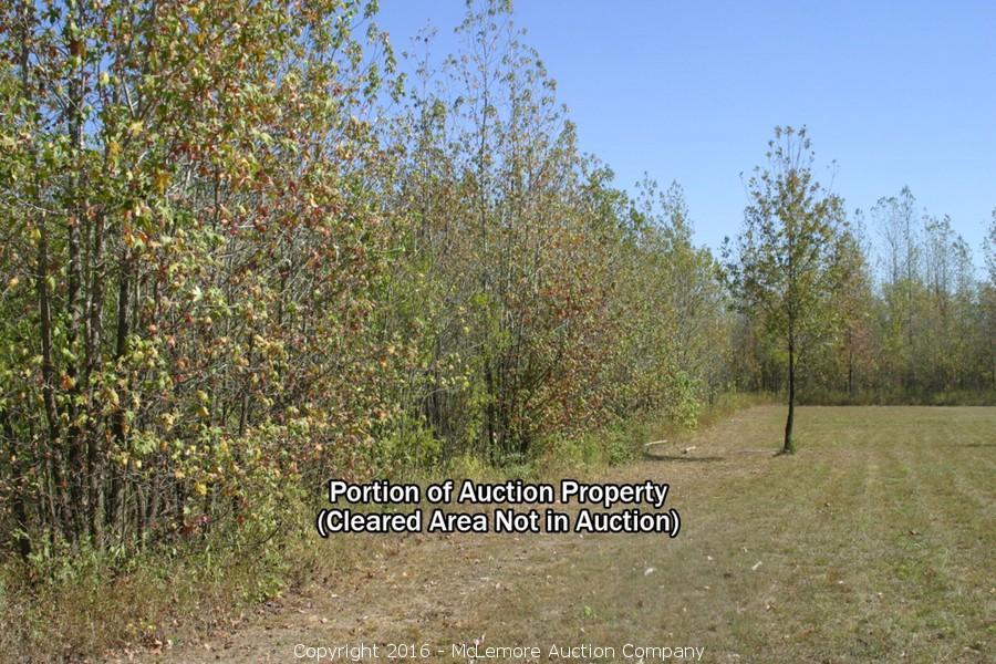 14 Lots in Beason Creek Subdivision, Hardin County, TN