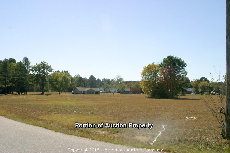 12 Lots in Caney Branch Meadows Subdivision, McNairy County, TN