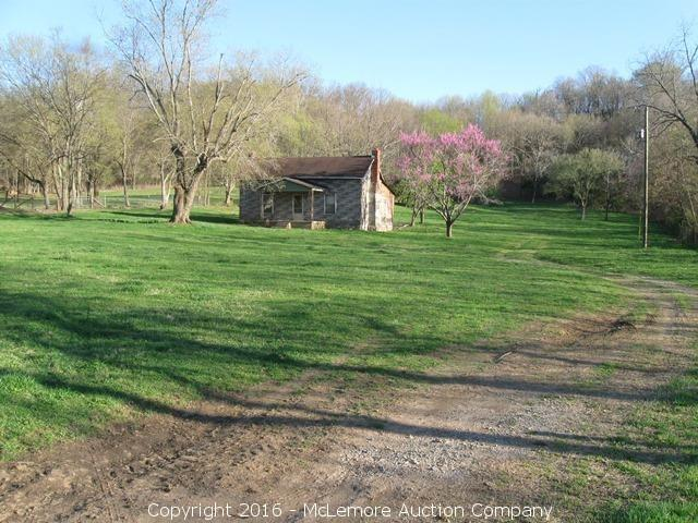 6.13± Acres Perked for 4BR Home in Franklin, TN - Selling on Sat, October 29