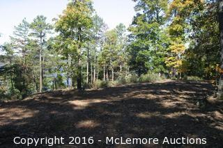 5.0 Acres with View of Bear Creek (Pickwick Lake)